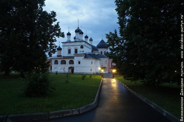 Вознесенский храм 4